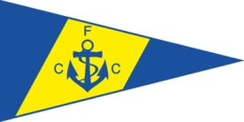 Foth Cruisine Club Burgee