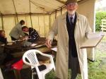 Ace administrator - John Dougal