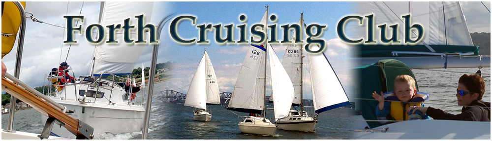 Forth Cruising Club