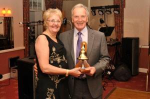 Bell Trophy - Murdoch MacGregor