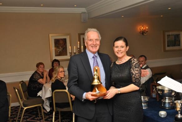 Bell Trophy won by Murdo